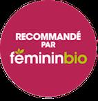 recommandé par fémininbio