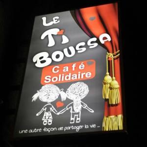 Le Ti'Boussa Avranches