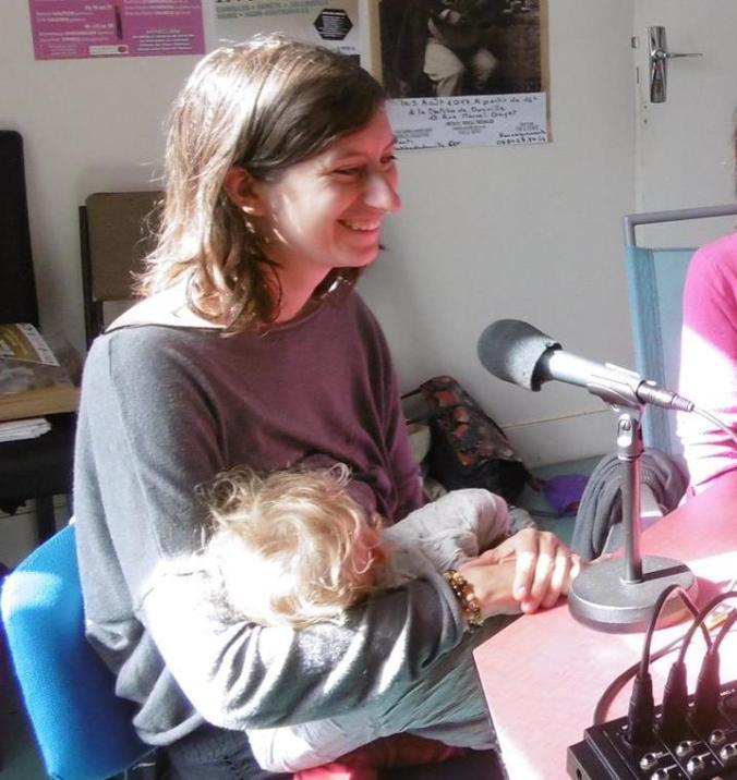 Jeanne Sélène autrice