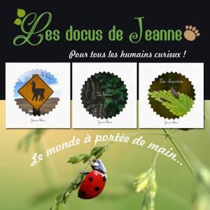 Les docus de Jeanne