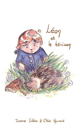 Léon et le hérisson