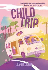Roman Child Trip
