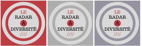 Le radar à diversité